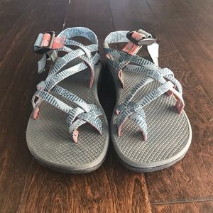 Chacos, size 7